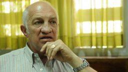 """Aldo Rico: """"No me sublevé contra el gobierno, me sublevé contra mis mandos por inútiles"""""""