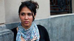 """Victoria Montenegro: """"Tienen un profundo desprecio por la política de Derechos Humanos"""""""