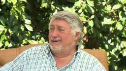 Guillermo Salatino: Del Potro va a mejorar este nivel, va a jugar mejor