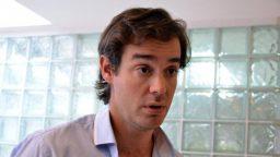 """Leandro López: """"Tomamos dimensión de que las cosas gratis no existen"""""""