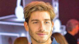 """Victorio D Alessandro: """"Estoy aprovechando al maximo poder estar en mi casa, a solas y con tiempo"""""""
