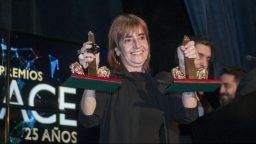 """Corina Fiorillo: """"Dignidad tiene un final muy fuerte"""""""