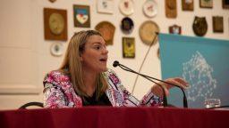 Lorena Petrovich: Hay que hacer las cosas y hay que hacerlas bien