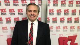 """Alberto Fernández: """"Si al gobierno nacional le va mal, a todos nos va mal"""""""