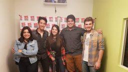 Cami Ibanez: Me encantaria ser una artista con mis canciones