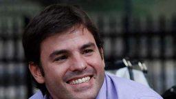 """Facundo Carrillo: """"La cantidad de repatriados esta en baja"""""""