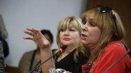 """Araceli Ferreyra: """"Me da la impresión de que están perdiendo el manejo interno del Gobierno"""""""