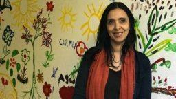 "Veronica Parodi: ""La cultura es imprescindible e indispensable para atravesar lo doloroso"""