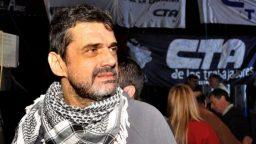 """Roberto Pianelli: """"El gobierno ha optado por salir a reprimir la protesta social"""""""