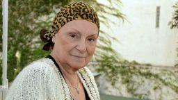 """Nora Massi: """"Estamos celebrando aniversarios por nuestra carrera en teatro en radio"""""""