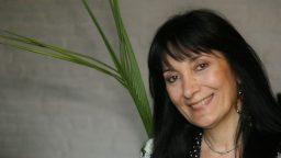 """Marta Pizzo: """"Yo siempre digo que soy una obrera de la palabra"""""""
