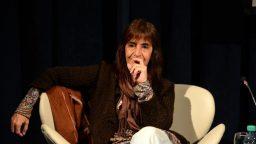 Corina Fiorillo: El arte siempre es camino de salvacion aun en las peores oscuridades