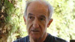 """Nestor Lentini: """"La cuarentena nos obliga a quedarnos adentro y eso genera mas sedentarismo"""""""
