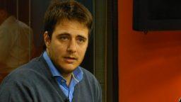 """Hernán Reyes: """"Acá no hay órdenes ni acatamientos. Hay decisiones y correcciones"""""""