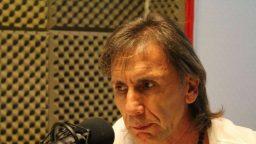 """Ricardo Gareca: """"El fútbol son sociedades que cuando se arman es importante una continuidad"""""""