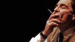 Juan Palomino: La genesis del espectaculo es homenajear a Cortazar