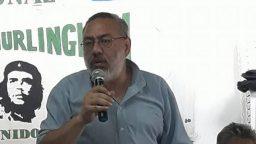 """Gustavo Zapata: """"Los pueblos deben replantearse sus formas de consumo y de produccion"""""""