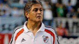 """Ubaldo Fillol: """"Soy un agradecido de la vida por todo lo que me pudo dar el fútbol. Entregué todo"""""""