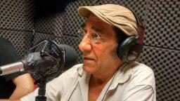"""Horacio Fontova: """"Están arrasando con lo poco que nos queda"""""""