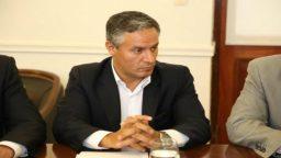 """José Carlos Nuñez: """"A esta decisión no la tomó Alberto, él es un empleado de Cristina"""""""