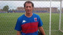 Pedro Troglio: Creo que el equipo está para pelear en los primeros lugares