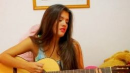 "Camila Ibañez: ""Las redes me abrieron bastantes puertas"""