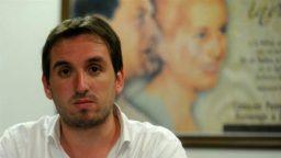 "Saúl Ubaldini: ""Parte del cambio no se dijo que iba a ser fácil pero vamos a un país distinto"""
