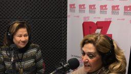 """Graciela Camaño: """"La mujer está en un momento de transición"""""""