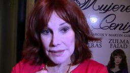 """Silvia Montanari: """"Soy una de las actrices con más continuidad"""""""