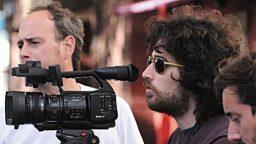 """Mariano Cohn: """"La película se completa cuando el espectador está sentado en el cine"""""""