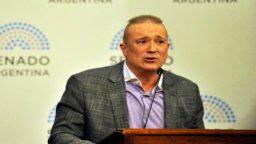"""Andrés Gil Domínguez: """"No hay ningún artículo en la Reforma Judicial que garantice la impunidad"""""""
