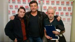 Marcos Carnevale: Yo amo a los actores