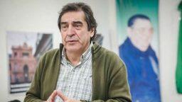 Hugo Godoy: El plan económico del Gobierno lleva al abismo a los trabajadores más postergados del país