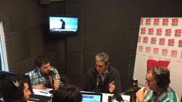 """José """"Pepe"""" Scioli: """"El gobierno erró el camino con la situación actual"""""""