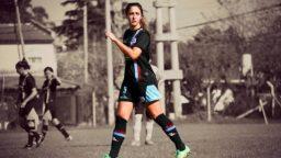 """Macarena Sánchez: """"Ahora el fútbol femenino está mucho más naturalizado"""""""
