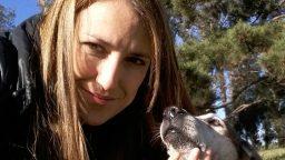 """Alicia Fuertes: """"Siempre que se recibio un animal se hizo la logistica para que se pueda castrar"""""""