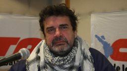 Roberto Pianelli: No se sabe si el transporte es una mercancía o un derecho