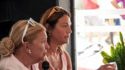 Marcela Campagnoli: Cambiemos es una oportunidad que tenemos los argentinos de fortalecernos