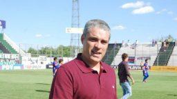 """Gabriel Perrone: """"Aquel grupo campeón del mundo me marcó para toda la vida"""""""