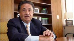 """Eduardo Duhalde: """"De un vergel que puede ser nuestra patria, la estamos convirtiendo en un basurero"""""""