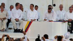 """Pedro Alvear: """"El Estado Colombiano se ha entregado 100% sin recibir nada a cambio"""""""