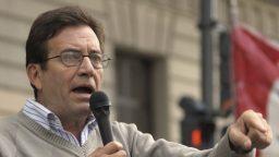 """Marcelo Ramal: """"Estamos en la cuenta regresiva de un colapso sanitario"""""""