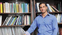 """Matías Tombolini: """"Veo con preocupación el plan del gobierno porque no parece quedar claro"""""""
