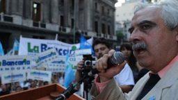 Eduardo Berrozpe: El Gobierno y el Ministro de Trabajo no están cumpliendo con sus obligaciones