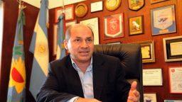 """Mario Secco: """"Estamos viendo volver a las ollas populares y los trueques"""""""