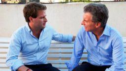 """Alex Campbell: """"Hemos sido justos con los vecinos de la Provincia de Buenos Aires"""""""