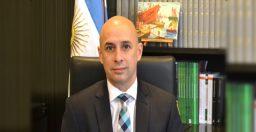 """Martin Ocampo: """"La decisión del Gobierno Nacional es irrazonable y arbitraria"""""""