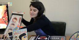 """Laura Lezaeta: """"Es importante validar las emociones que sienten los niños"""""""