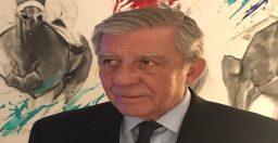 """René Vaca Guzmán: """"Las empresas necesitan seguridad jurídica para invertir en el país"""""""