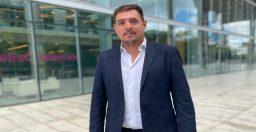 """Federico Pugliese: """"Cada paso de apertura es una buena noticia para la ciudad"""""""